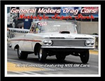 GM Drag Cars of NSS