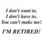 Retire #6