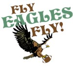 Fly Eagles Fly 2013