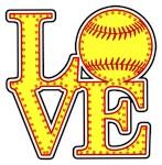 Love Softball Classic