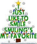 Elf - Smiling is My Favorite!