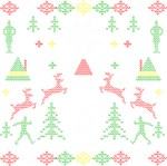 Elf Classic Ugly Christmas