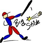 Big Stick Baseball