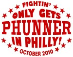 FUNNER IN PHILLY!