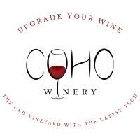 Coho Winery