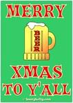 Merry Christmas, Cheers