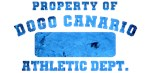 Property of Dogo Canario
