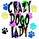 Crazy Dogo Lady