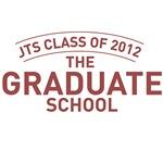 2012 The Graduate School Graduates