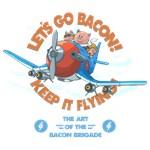 Bacon brigade