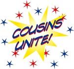 cousins unite!