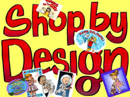 Click Here to Shop by Design