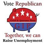 G.I.P. - Unemployment