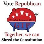 G.I.P. - Constitution