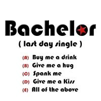 Bachelor and Best Men Apparel & Merchandise