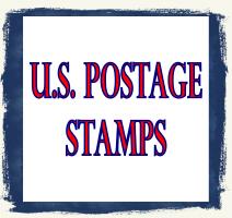 Custom U.S. Postal Stamps