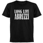 Long Live Abruzzi