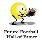 Future Football Hall of Famer