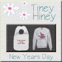 New Years Eve T-Shirts & Onesies and Gifts!