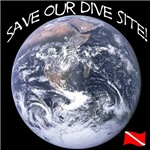 Save Our Dive Site!