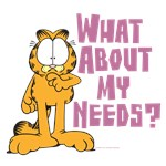 What About My Needs?