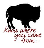 Know Where You Came From