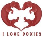 I LOVE DOXIES