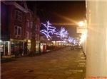 Christmas on the Pantiles, Tunbridge Wells, Kent,