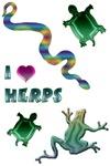 I Heart Herps