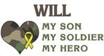 Will: My Hero