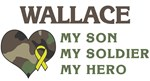 Wallace: My Hero