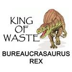 Bureaucrasaurus