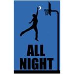 All Night Basketball