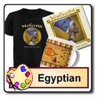 Egyptian gifts