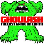 New Ghoulash Logo