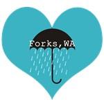 Rainy Forks, WA