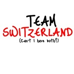 Team Switzerland