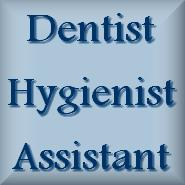 Dentist and Hygienist T-shirts