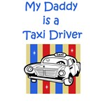 My Daddy is a Taxi Driver
