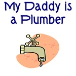 My Daddy Is A Plumber