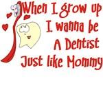 I Wanna Be A Dentist
