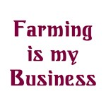 Farming Is My Business