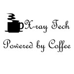 X-ray Tech Powered by Coffee