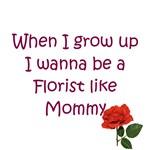 I Wanna Be A Florist
