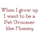 I Want To Be A Pet Groomer
