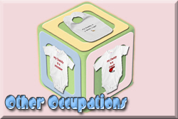 Other Occupation Baby Clothes and Gifts