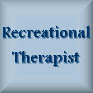 Recreational Therapist T-shirts and Gifts