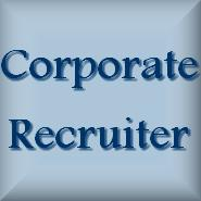Corporate Recruiter