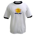 PFLAG Logo Shirts<br>(Click to see more!)