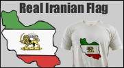 True Iranian Spirit